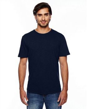 Alternative 61026J1 Mens Short Sleeve T-Shirt