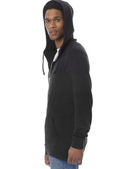 Alternative 7601 Weekender Vintage Heavy Knit Hoodie