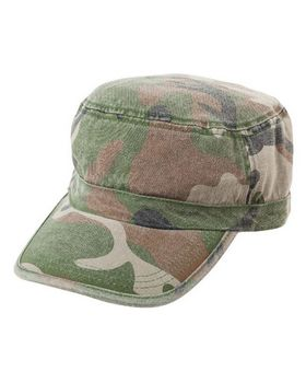 Alternative 76 Fidel Cap - Shop at ApparelnBags.com