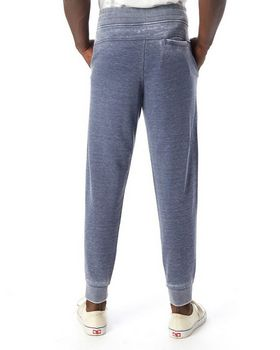 Alternative 8625 Campus Burnout French Terry Jogger