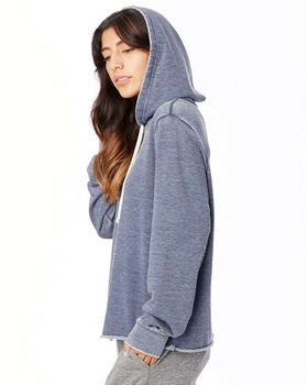 Alternative 8628F Ladies Hoodie