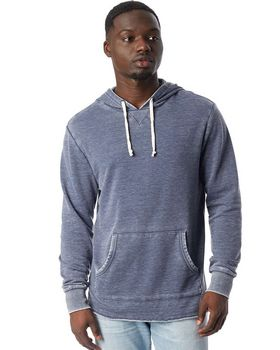 Alternative 8629F Mens Hoodie