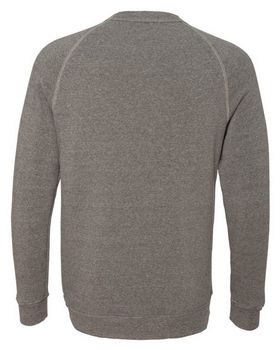 Alternative 9575 Mens Eco-Fleece Champ Crewneck Sweatshirt