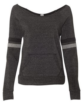 Alternative 9583 Eco-Fleece Maniac Sport Sweatshirt