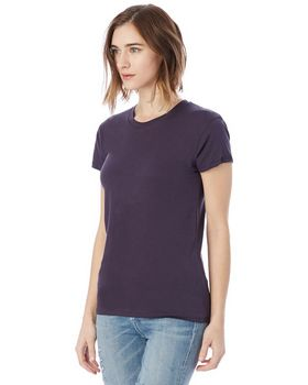 Alternative AA1072 Women's Tear-Away Basic Crew