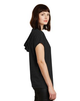 Alternative AA1936 Jersey Sleeveless Poncho