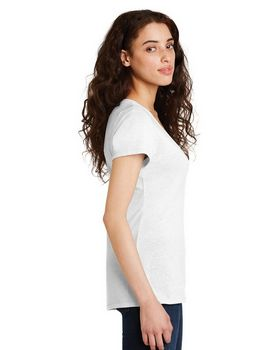 Alternative AA5056 V-Neck Vintage Tee