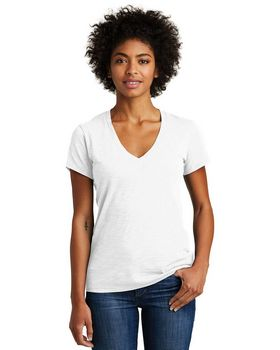 Alternative AA6097 Womens V-Neck Tee
