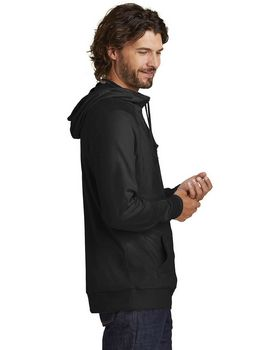 Alternative AA7601 Mens Vintage Zip Hoodie