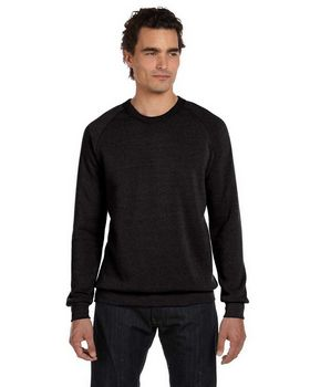 Alternative AA9575 Unisex Champ Fleece Crew