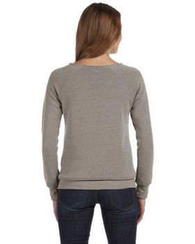 Alternative AA9582 Women's Maniac Sweatshirt
