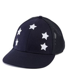 Alternative H0114 The Star Trucker Cap