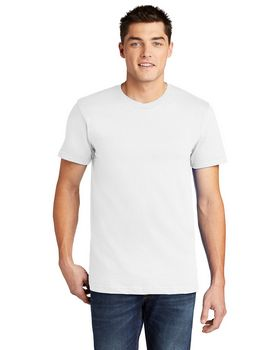 American Apparel 2001A USA Collection Fine Jersey T-Shirt