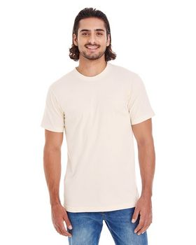 American Apparel 2001OR Mens Organic Cotton Tee