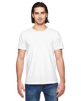American Apparel 2011W Unisex Power Washed T-Shirt