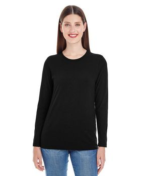 American Apparel 23337W Ladies Fine Jersey T-Shirt