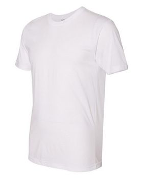 American Apparel BB401US 50/50 T-Shirt - USA