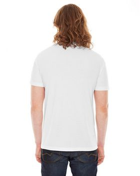 American Apparel BB401 Men's Short Sleeve Tee