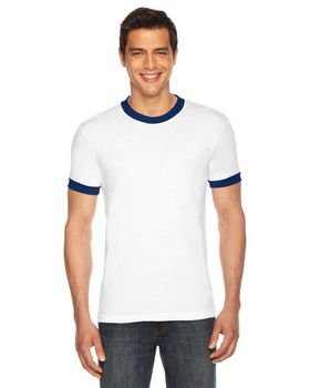 American Apparel BB410W Unisex T-Shirt