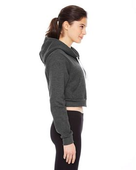 American Apparel F397W Ladies Zip Hoodie