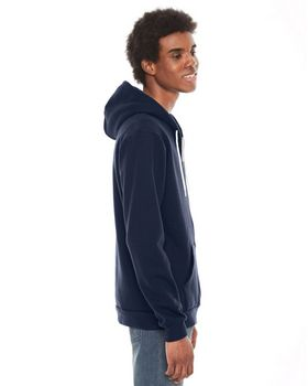 American Apparel F497 Unisex Flex Fleece Hoodie