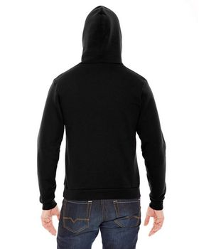 American Apparel F498W Unisex Pullover Hoodie