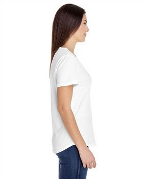 American Apparel RSA6320 Short-Sleeve T-Shirt