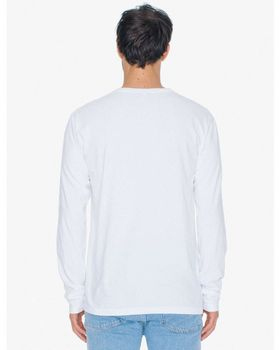 American Apparel SA2426W Unisex Long-Sleeve T-Shirt