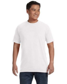 Anvil 450 Organic 50/50 Organic Cotton Short Sleeve T-Shirt