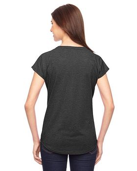 Anvil 6750VL Ladies Triblend T-Shirt