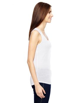 Anvil 6751L Ladies Triblend Tank
