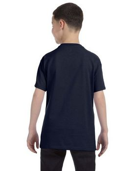 Anvil 705B Youth 100% Cotton T-Shirt