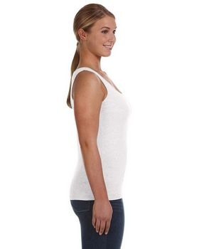 Anvil 882L Ladies Ringspun Tank