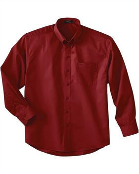 Ash City 87024 Mens Long Sleeve Shirt