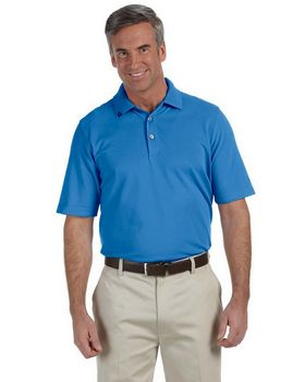 Ashworth 1139 Men's EZ-Tech Pique Polo