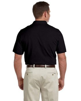Ashworth 3028C Men's Combed Cotton Pique Polo