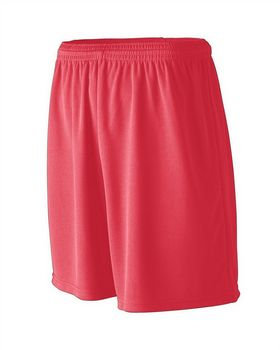 Augusta Sportswear 806 Youth Wicking Mesh Athletic Short