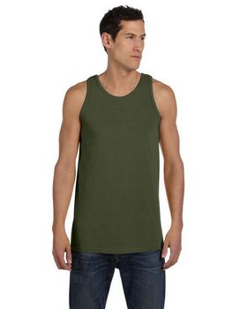 Authentic Pigment 1976 Pigment-Dyed Cotton Tank