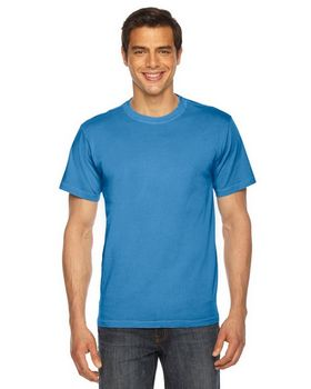 Authentic Pigment AP200 Mens XtraFine T Shirt