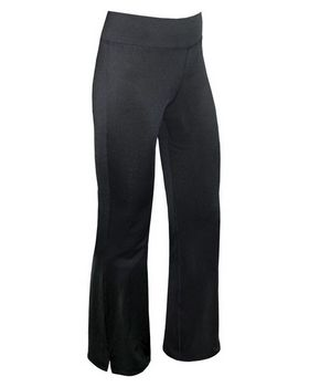 Badger 4218T Womens Yoga Travel Pants Tall Sizes