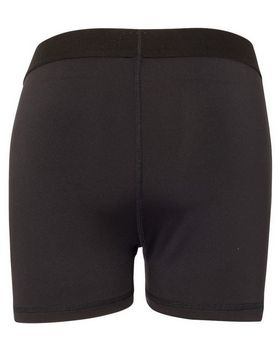 Badger 4629 Pro-Compression Womens Shorts