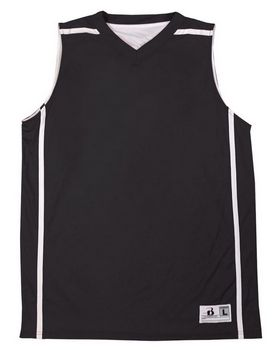 Badger 8952 B-Core B-Line Womens Reversible Tank