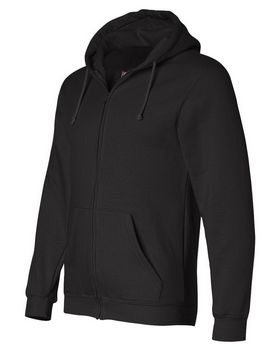 Bayside 900 Full Zip Fleece with Hood