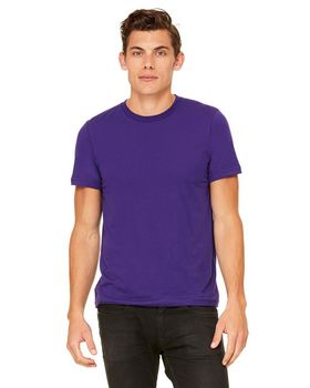Bella + Canvas 3650 Unisex Poly-Cotton T-Shirt