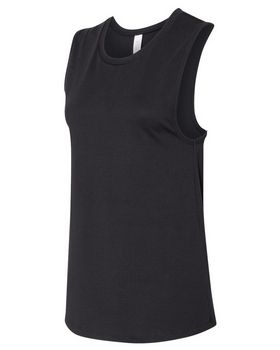 Bella + Canvas 6003 Womens Jersey Muscle Tank