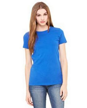 Bella + Canvas 6004U Ladies Made in the USA T-Shirt