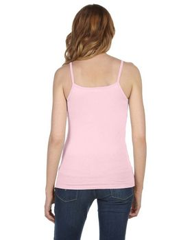 Bella + Canvas B8111 Ladies Louise Longer-Length Tank