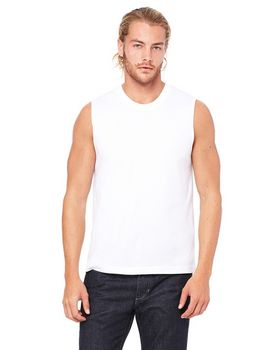 Bella + Canvas C3483 Mens Muscle Tank