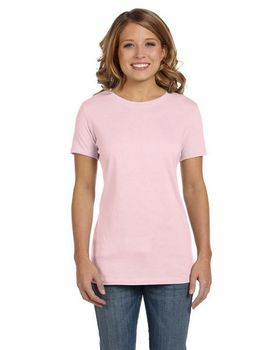 Bella + Canvas 6000 Ladies' Jersey T-Shirt