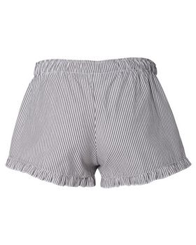 Boxercraft C41 Womens VIP Ruffled Bitty Boxer